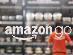 Amazon Go store opens in Seattle; lets you take stuff of shelves and walk out