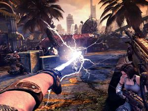 Bulletstorm: Full Clip Edition isn't free to owners of the original
