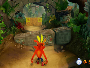Crash Bandicoot N. Sane Trilogy hands-on: This gorgeous remaster is still hard as hell