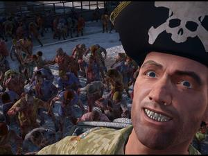 Dead Rising 4 compared to Dead Rising 1, and the results are disappointing