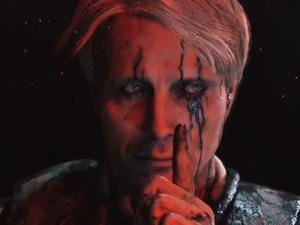 Kojima doesn't want to make a horror game because they scare him - I can relate