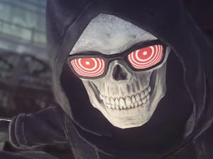 Let It Die available now for PlayStation 4, free-to-play action game from Grasshopper