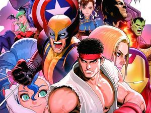 Ultimate Marvel vs Capcom 3 is still a good fighting game with just one problem...