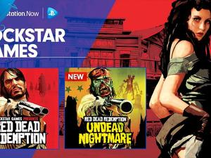 Red Dead Redemption and Undead Nightmare PlayStation Now trailer