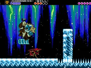 The Shovel Knight prequel debuted at the Game Awards, and it looks fantastic