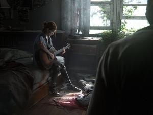 Last of Us Part II panel will be at PlayStation Experience next weekend