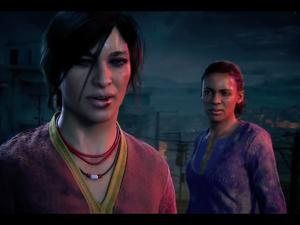 Uncharted: The Lost Legacy will be around 10 hours long