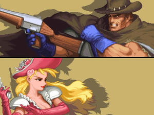 SNES classic Wild Guns Reloaded comes to PlayStation 4 this month