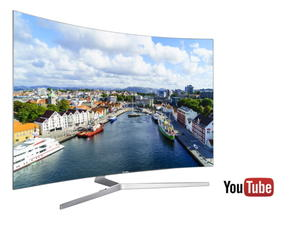 YouTube now plays videos in HDR on 2016 Samsung TVs