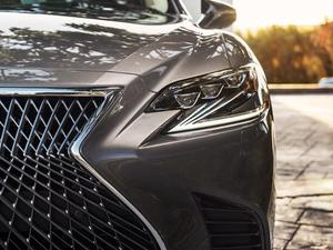 2018 Lexus LS 500 unveiled: Leaner, meaner and more exciting