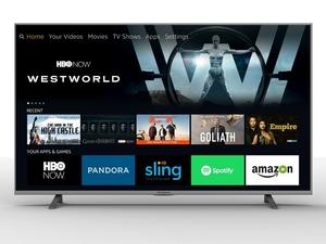 """""""Amazon Fire TV Edition"""" 4K UHD TVs are coming this year"""