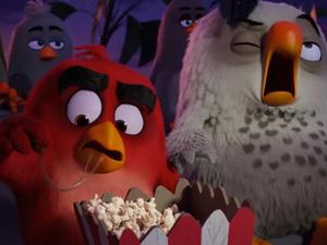"""Rovio sells off TV animation studio as it continues """"ongoing reorganization"""""""