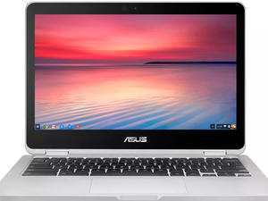 New Asus Chromebook Flip C302 unveiled with gorgeous metal design