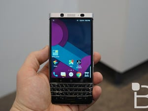 BlackBerry KEYone goes on sale in the U.K., coming to U.S. May 31