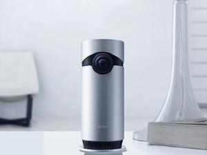 D-Link's Omna 180 Cam HD is first camera to offer Apple HomeKit