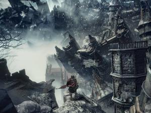 Dark Souls III's final DLC puts a close on the entire series