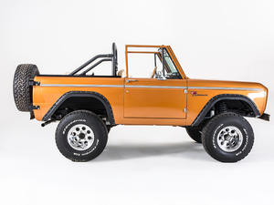 Ford Bronco and Ranger are coming back