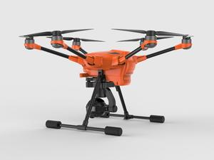 Yuneec H520 is a ultra durable, commercial grade drone that you wish you could buy