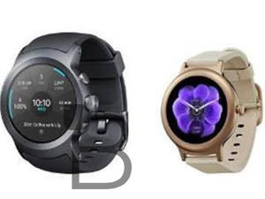 Exclusive: These are LG's new Android Wear 2.0 smartwatches