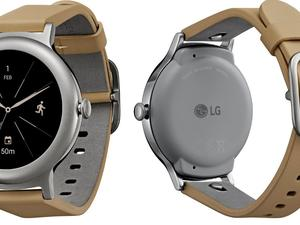 LG Watch Style leaked retail packaging suggests imminent launch