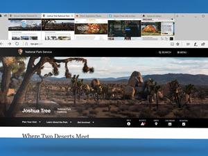 Microsoft Edge gains awesome new features in Windows 10 Creators Update