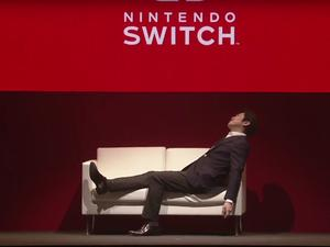 This Nintendo Switch voice chat garbage is so typically Nintendo