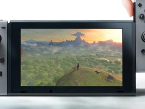 Watch the Nintendo Switch live stream reveal right here!
