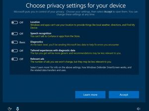 Microsoft intros major new Windows 10 privacy features