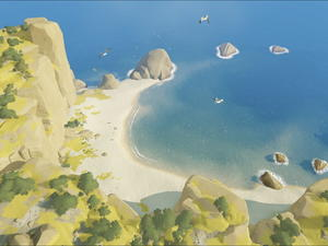"Adventure game Rime finally releases this May, Switch version will come ""shortly afterward"""