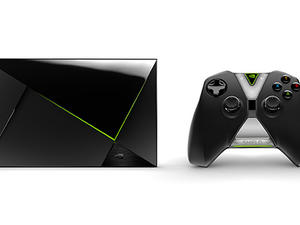Nvidia's new Shield TV adds 4K HDR and Google Assistant