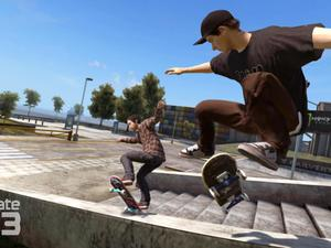 EA says it's not making Skate 4, disappoints after teasing tweet