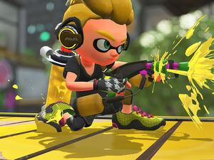 Splatoon 2 will be the topic of this week's Nintendo Direct