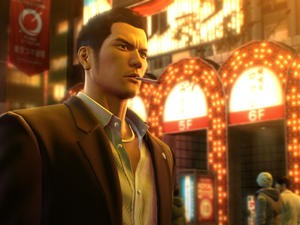 Yakuza 0's absolutely good enough for this accolades trailer