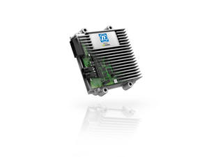 Meet ZF ProAI, the computer that will power the cars of tomorrow