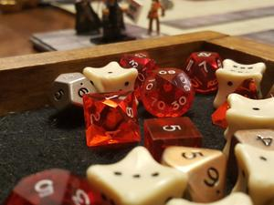 Augmented reality fan project is bringing Dungeons and Dragons to life