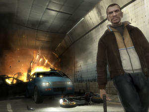 Grand Theft Auto IV is now backwards compatible on Xbox One