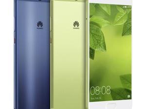 Huawei P10, P10 Plus Android smartphones unveiled