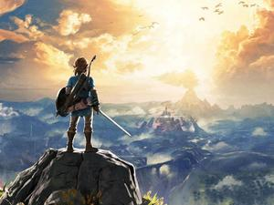 Nintendo is Reportedly Developing a New Legend of Zelda Game