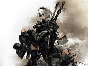 NieR: Automata takes a jab at the Nintendo 64, Square Enix forced to erase it after fan backlash