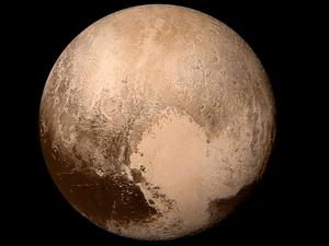 Scientists are trying to make Pluto a planet again with new definition