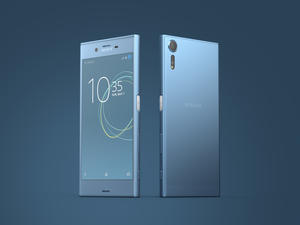 Sony slashes $100 off the Xperia XZ Premium