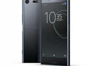 Sony unveils Xperia XZ Premium with 4K display, Snapdragon 835