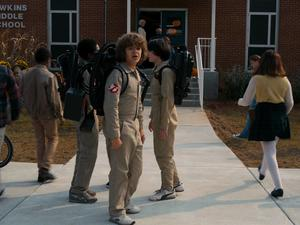 "Stranger Things 3 Details: ""It's Gonna Be Worth the Wait."""