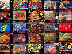 Here's what Nintendo needs to get right about the SNES Classic