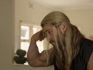 Thor continues to be the world's worst roommate in Team Thor Part 2