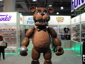 Funko at Toy Fair 2017 - It's not just about the Pops