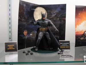 Mezco scares up some new products at Toy Fair 2017