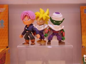 The Loyal Subjects at Toy Fair 2017 - Blind box madness