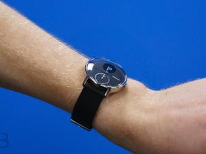 Withings Steel HR review: A simplified smartwatch worth considering