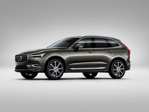 All-new Volvo XC60 unveiled at Geneva Auto Show
